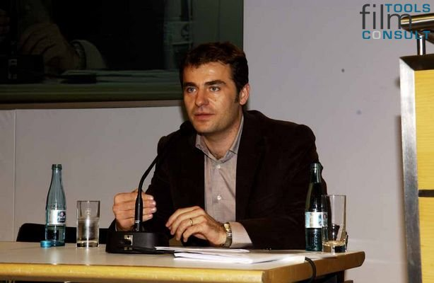 7. AnimationMeeting - 26.10.2005