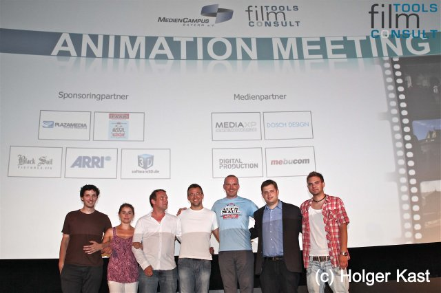 15.ANIMATION MEETING - 05.07.2012